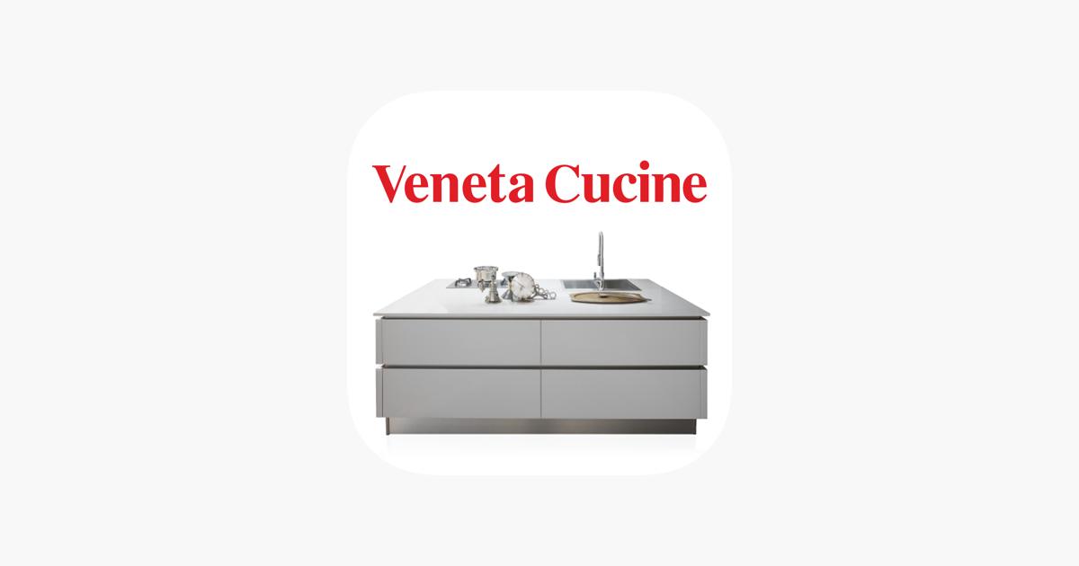 Veneta Cucine per iPhone im App Store