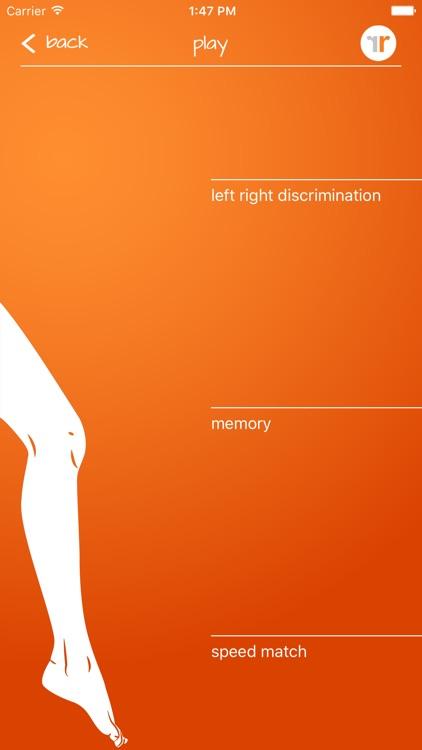 Recognise Knee screenshot-4