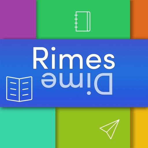 Rimes - Dictionnaire de Rimes