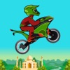 Bike Racing Stunts