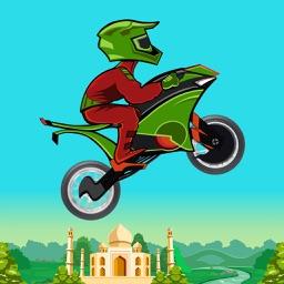 Bike Racing Stunts