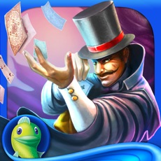Activities of Twilight Phenomena: The Incredible Show - A Magical Hidden Object Game