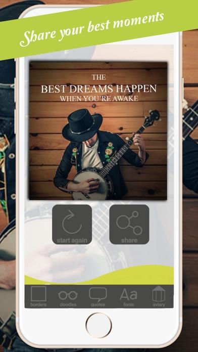 Pics 'n' Doodles BildverbesserungScreenshot von 2