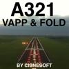 A321 VAPP FOLD