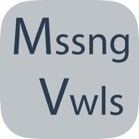 Codes for Mssng Vwls Hack