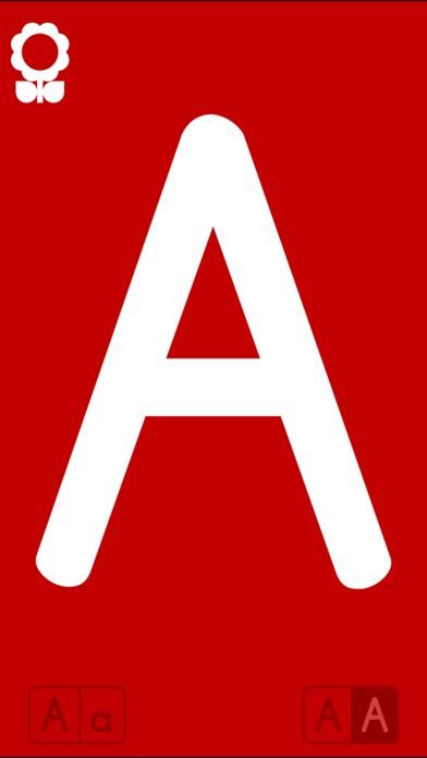 Colorful ABC (Nursery English Alphabets Flashcards for Kids | Montessori Education)-4