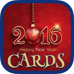 New Year 2016 Cards & Greetings