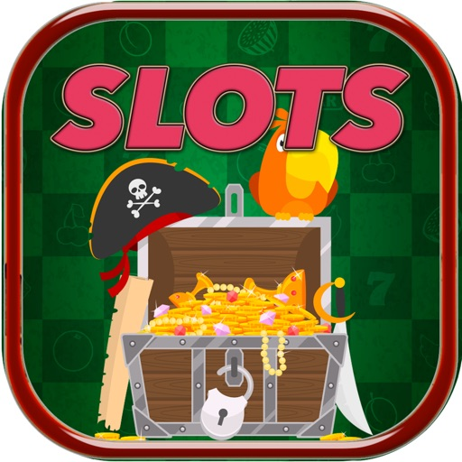 Pirates of Fortune Video Casino - FREE SLOTS MACHINE