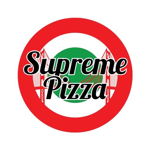 Supreme Pizza SF