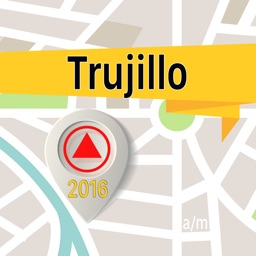 Trujillo Offline Map Navigator and Guide
