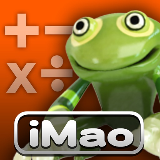 Math Frogger - Math Siege Advance Educational Game for kids