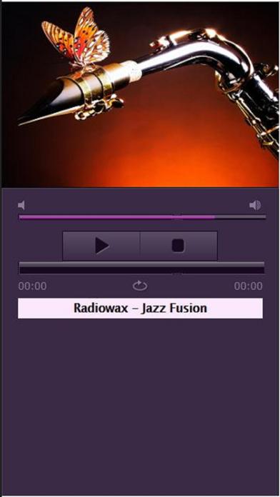 Jazz Fusion FM Radios screenshot two