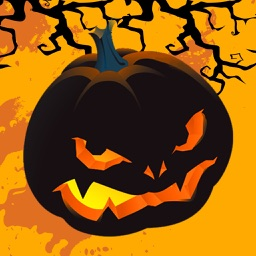 Halloween Wallpapers HD - Pumpkin, Scary & Ghost Background Photo Booth for Home Screen
