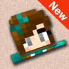 Free Girl Skins for Minecraft PE