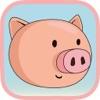 Rolling Piggy