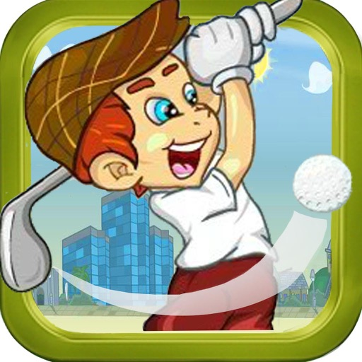 Golf Super Star