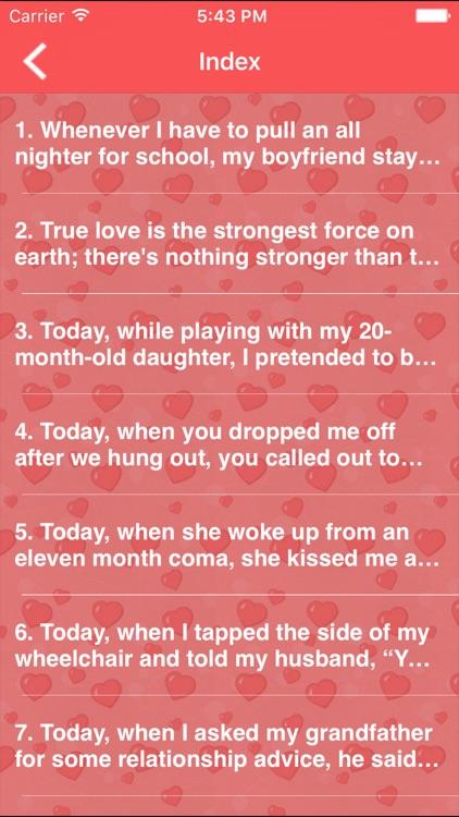Short Love Stories by NicheTech computer solutions pvt ltd