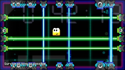 Don't Die, Mr. Robot! screenshot 4