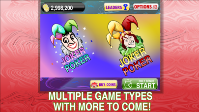 Acey Deucey Three of a Kind Video Poker FREE edition