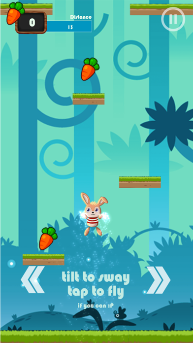 Looney League of Cute Bunnies: Cute Bunny Vs Crazy Rabbit on Easter-1