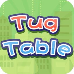 Tug The Table Dance - Fly In The Sky