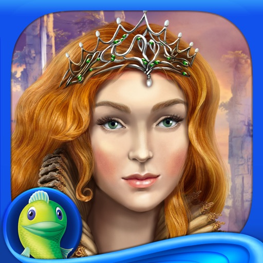Dreampath - The Two Kingdoms HD - A Magical Hidden Object Game icon