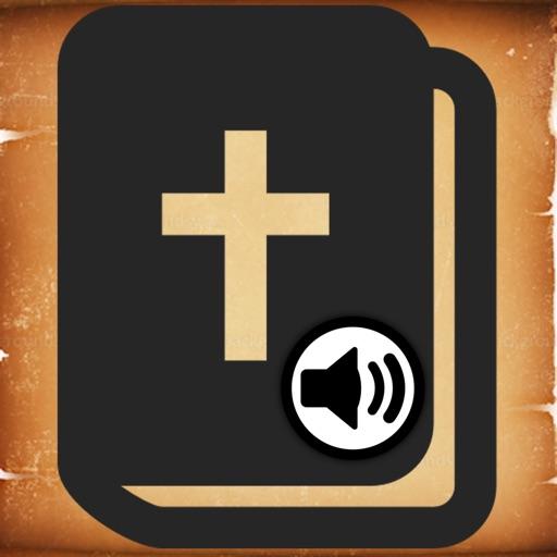 Swahili Audio Bible +
