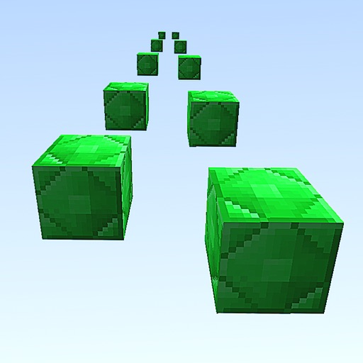 Parkour for Minecraft icon