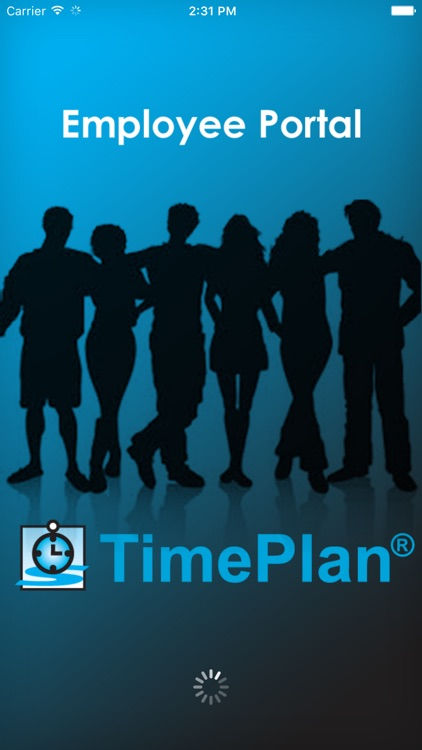 TimePlan Employee App screenshot-0