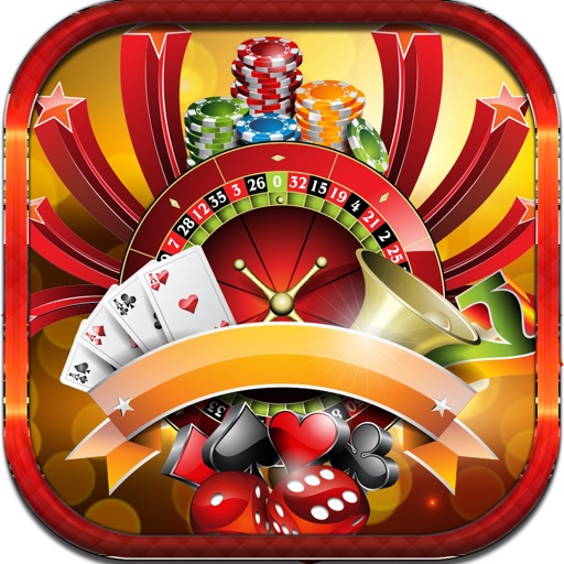 An Awesome Night of Lucky - FREE Slots Casino Game