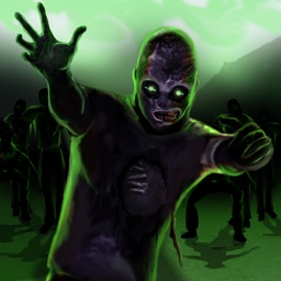 3D Zombie Killer (17+) - The Walking Night Of Terror Assault Force Edition