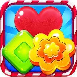 Clash of Candy: Crush Mania