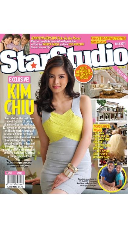 StarStudio Magazine