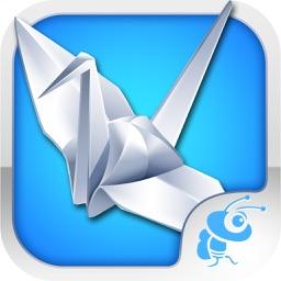 Origami (animal)