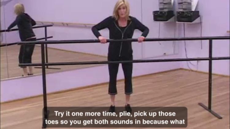 Tap Dancing Master Class screenshot-3