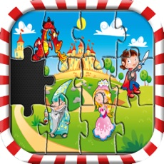 Activities of Kid Puzzle Games Free