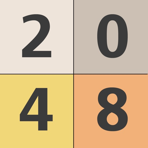 2048 Swipe Me Out! - Color Box - Math Box - Swipe Tiles - Tiles Puzzle
