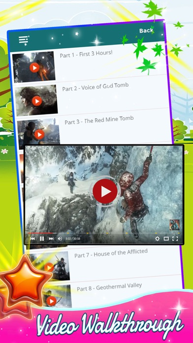Screen Shot Guide for Rise of the Tomb Raider - New Video Guide 2