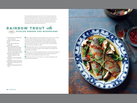 One pot favourites by pete evans on ibooks screenshot 2 forumfinder Images