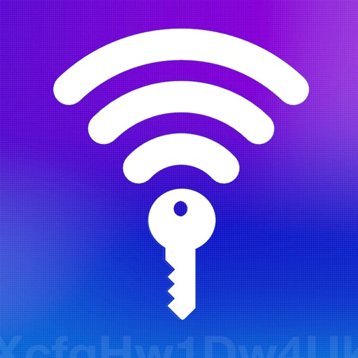 WiFi Password Finder PRO