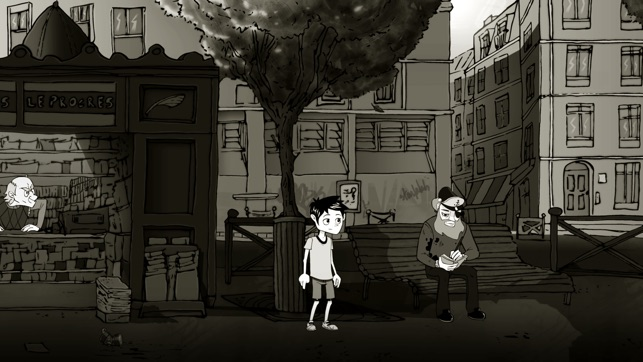 Désiré Screenshot