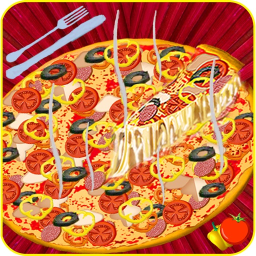 Baixar Pizza Chef Criador - Cozinhar Jogos de Meninas Hot louco Almoço Jantar Restaurante de Fast Food para iOS