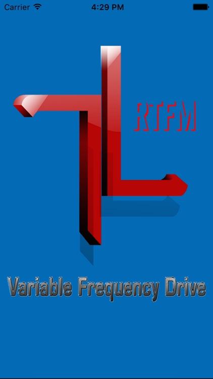 HVAC VFD