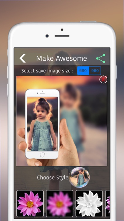PIP Camera - Photo Editor PRO with effects and filters