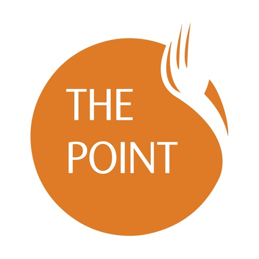 The Point Cafe