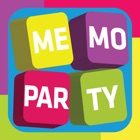 Memo Party Game icon