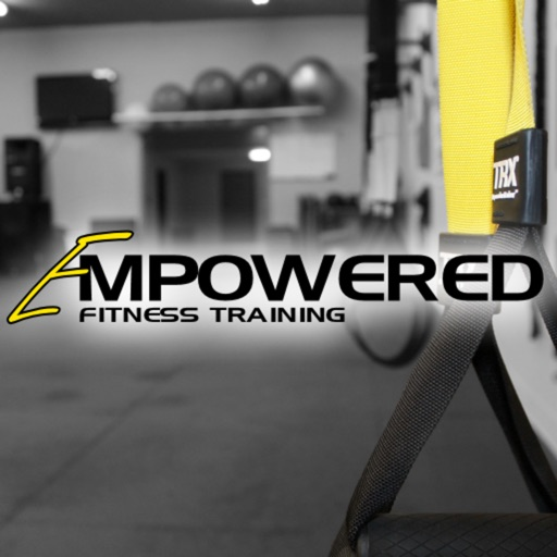 Empowered Fitness Training