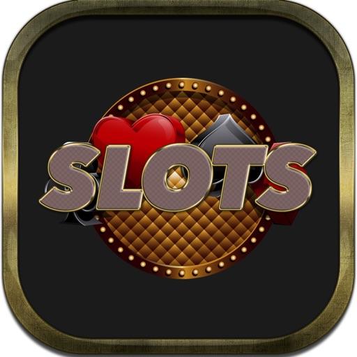 BLACK HEARTS SLOTS MACHINE - FREE Casino Game