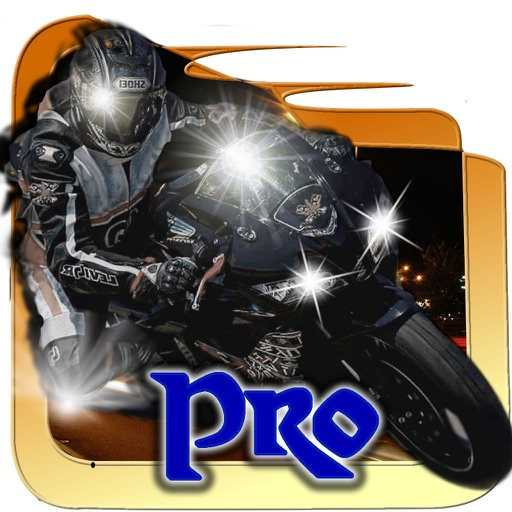Bike Traffic Clan Pro - Vitoria of Amazon Black Rider icon