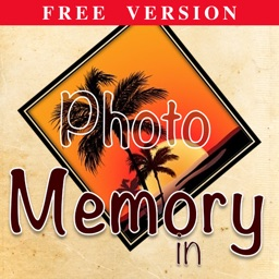 Memory In Photo - a free image editor to design and share memorial photos